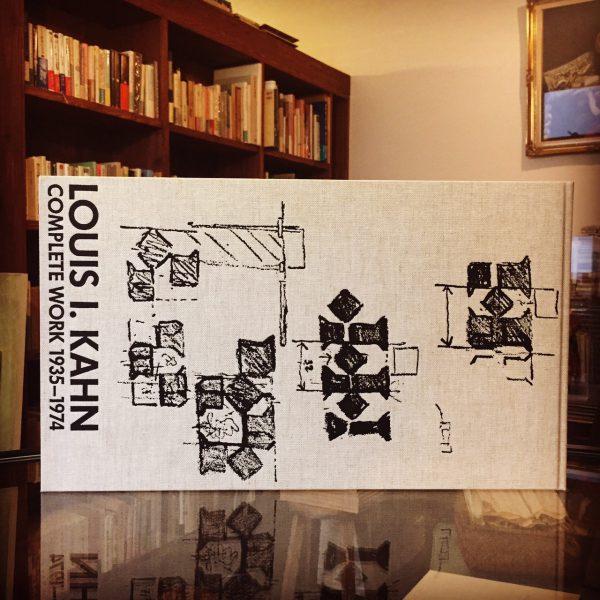 ルイス・カーン コンプリートワーク1935-1974 | LOUIS I.KAHN COMPLETE WORK1935-1974 | 建築