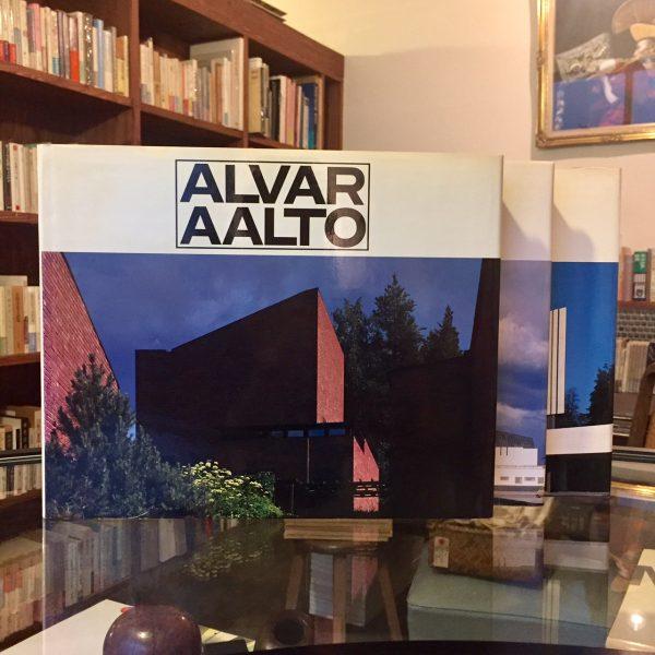 アルヴァ・アアルト作品集 全3巻 日本語版 | 建築