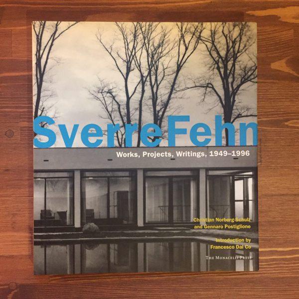 スヴェレ・フェーン Sverre Fehn...