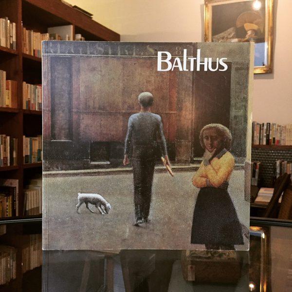 バルテュス BALTHUS | 美術・図録