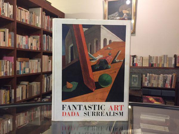 ファンタスティックアート ダダ シュルレアリスム FANTASTIC ART, Dada, Surrealism | The Museum of Modern Art | 美術・図録