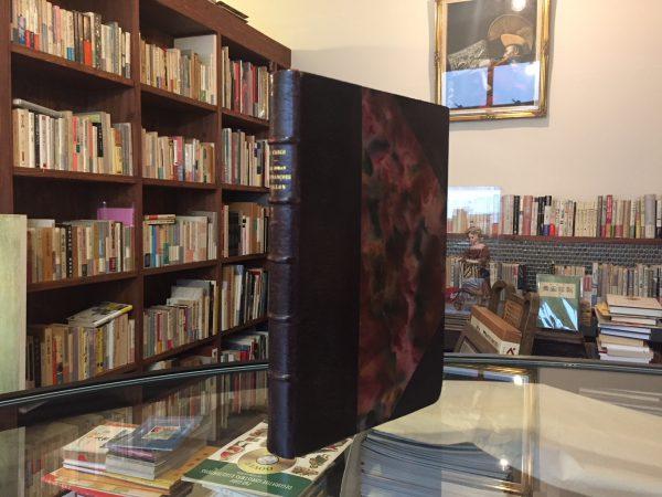 フランシス・カルコ ヴィヨン物語(限定版) Le roman de François Villon | 文学・限定本