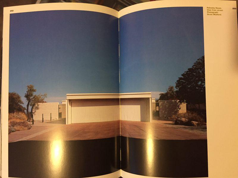 クレイグ・エルウッド IN THE SPRIT OF THE TIME CRAIG ELLWOOD | 建築・作品集