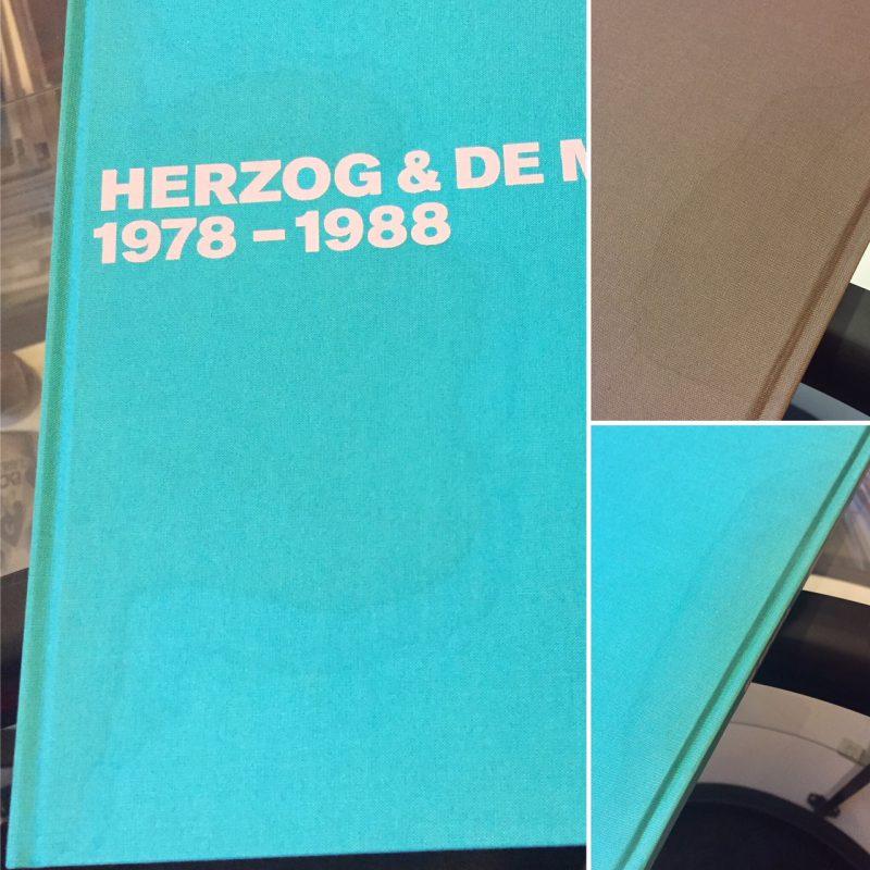 ヘルツォーク&ド・ムーロン 全作品集vol.1-4 HERZOG&DE MEURON The Complete Works vol.1-4 | 建築
