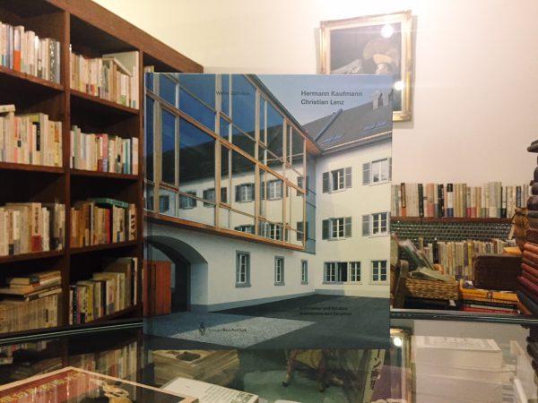 ヘルマン・カウフマン&クリスチャン・レンツ Hermann Kaufmann/Christian Lenz:Architektur und Struktur | Architecture and Structure | 建築・作品集