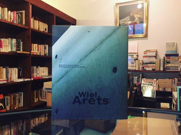 ヴィール・アレッツ Wiel Arets:Works, Projects, Writings | 建築書・作品集