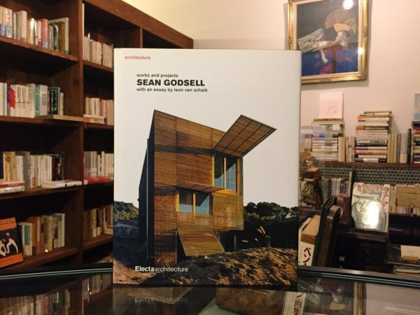ショーン・ゴッドセル SEAN GODSELL:Works and Projects | 建築書・作品集