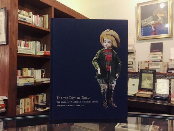 ビスクドール・人形の本 | For The Love of Dolls:The Legendary Collection of Mildred Seeley| 工芸・人形
