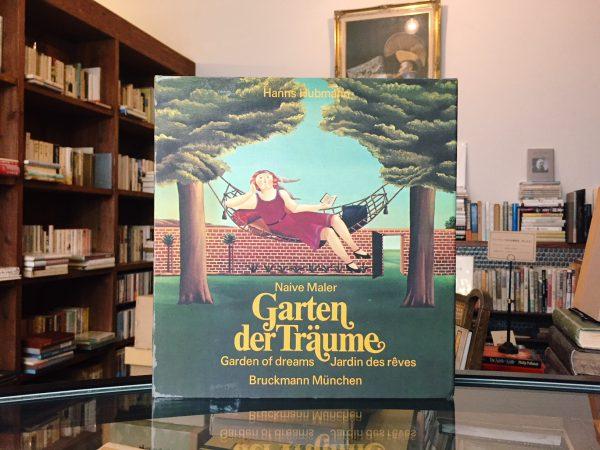 素朴派の作品集 Garten der Träume:Garden of dreams | 美術・作品集
