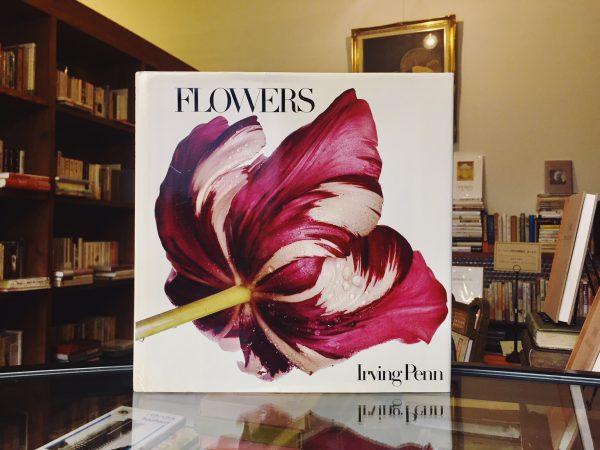 アーヴィング・ペン Irving Penn: FLOWERS | 写真集