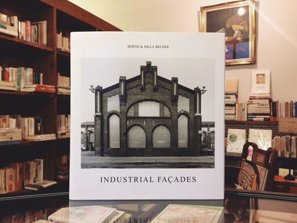 ベルント&ヒラ・ベッヒャー写真集 BERND & HILLA BECHER: INDUSTRIAL FACADES | 現代美術・写真集