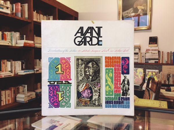 アヴァンギャルド AVANT GARDE #3 | デザイン・写真・雑誌