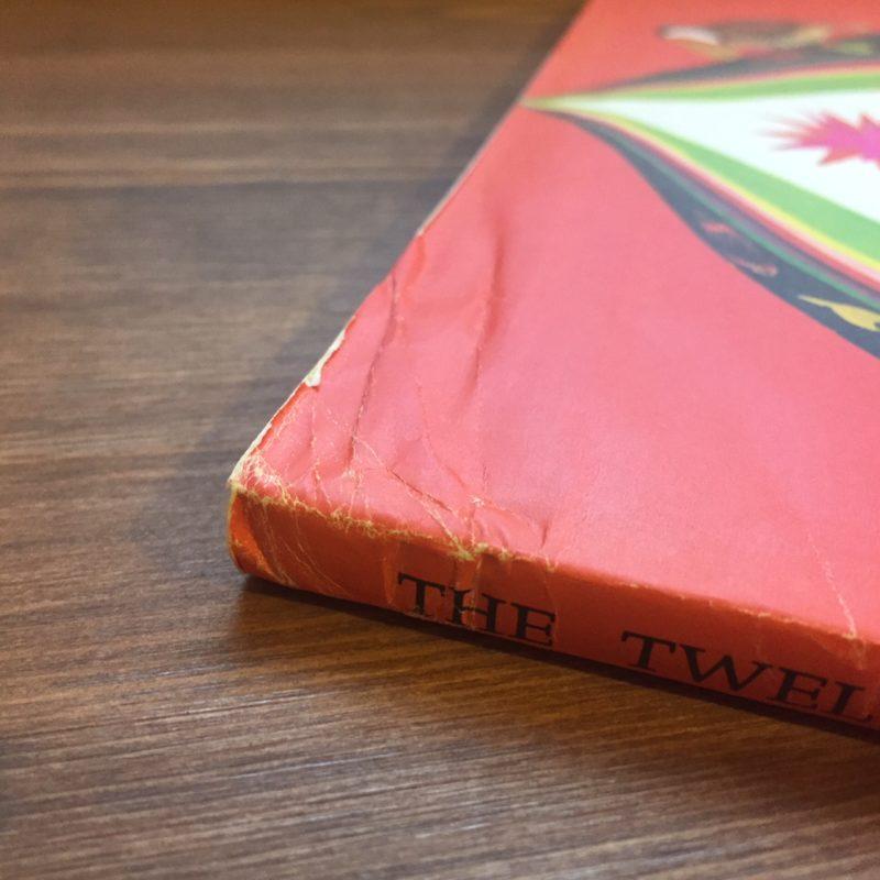 ブライアン・ワイルドスミス BRIAN WILDSMITH | THE TWELVE DAYS OF CHRISTMAS| 絵本