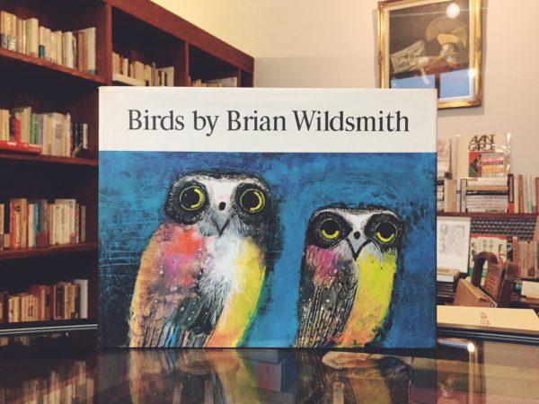 ブライアン・ワイルドスミス BRIAN WILDSMITH | Birds| 絵本