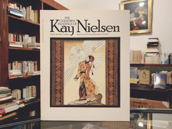 カイ・ニールセン Kay Nielsen | THE UNKNOWN PAINTINGS OF KAY NIELSEN | 挿絵・画集