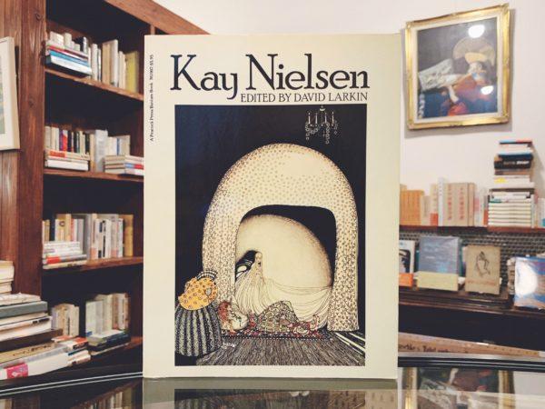 カイ・ニールセン Kay Nielsen | 挿絵・画集