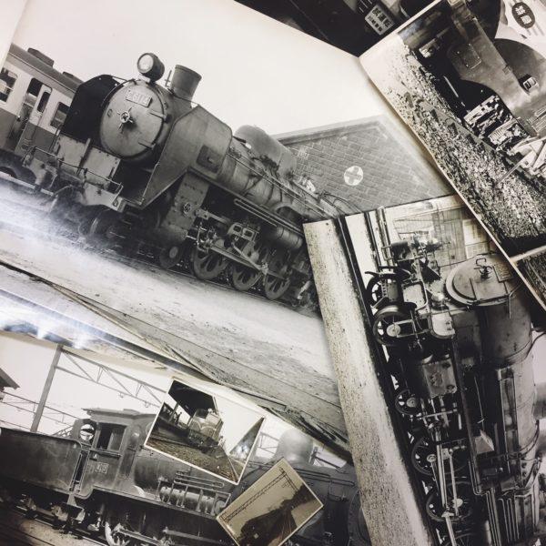 鉄道の本、鉄道写真を出張買取
