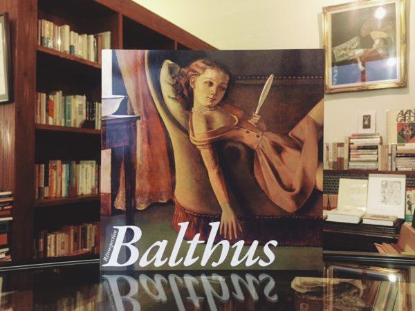 バルテュス展 Retrospective Balthus| 東京都美術館・京都市美術館 | 美術・図録
