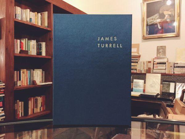 ジェームズ・タレル JAMES TURRELL | 未知の光へ | 水戸芸術館現代美術センター | 現代美術・図録