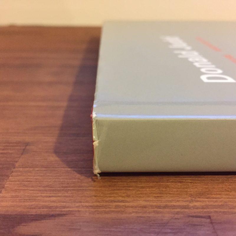 ドナルド・ジャッド Donald Judd: Architecture   現代美術・建築書