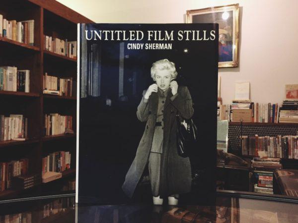 シンディ・シャーマン CINDY SHERMAN: UNTITLED FILM STILLS | 現代美術・写真集