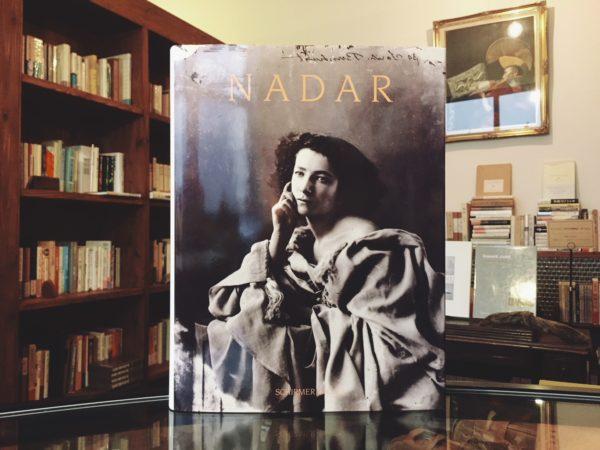 ナダール Nadar: Katalog zur Ausstellung im Musee d'Orsay und in The Metropolitan Museum of Art, New York. | 写真集