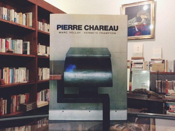 ピエール・シャロー Pierre Chareau: Architect and craftsman 1883-1950 |建築書・デザイン