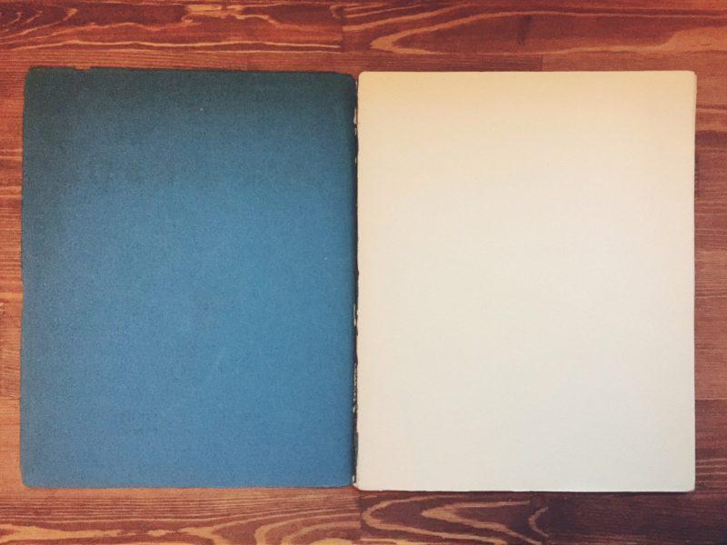 MADRIGAUX: STEPHANE MALLARME/RAOUL DUFY   マドリゴ詩集: ステファヌ・マラルメ/ラウル・デュフィ   フランスの挿絵本