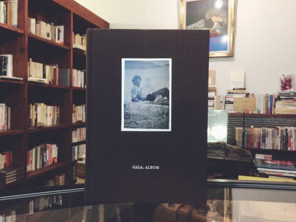 ガラ・エリュアール・ダリ | GALA. ALBUM | サルバドール・ダリ美術館 | 写真集