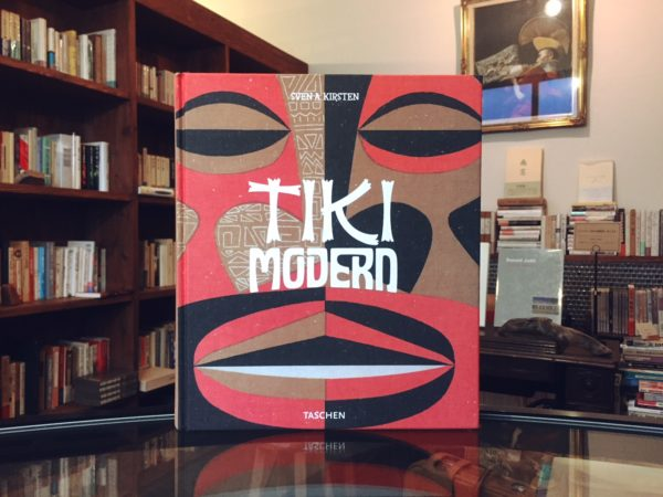 TIKI MODERN: AND THE WILD WORLD OF WITCO | TASCHEN | 家具・インテリア