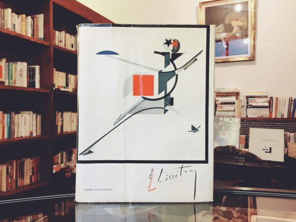 エル・リシツキー EL LISSITZKY: Life, Letters, Texts | デザイン