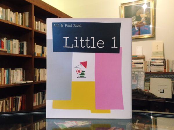 アン&ポール・ランド Little1: Ann&Paul Rand | 絵本
