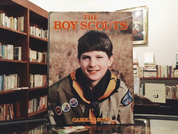 THE BOY SCOUTS/THE GIRL SCOUTS 2冊セット | 写真集