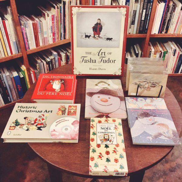 12月は「冬の絵本」と「お正月」