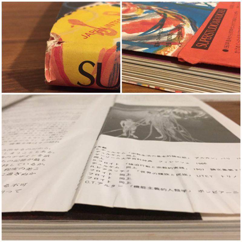 スーパースタジオ&ラディカルス JAPAN INTERIOR DESIGN別冊 | 建築書・デザイン