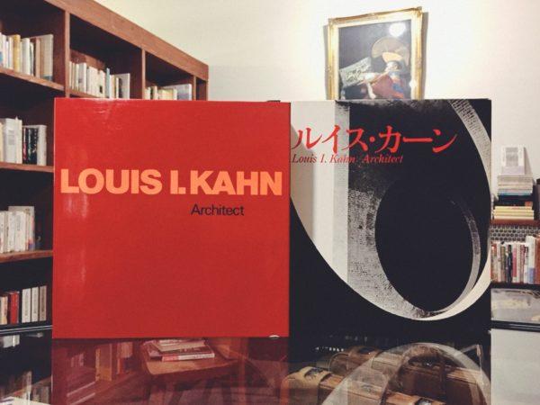ルイス・カーン Louis I.Kahn Architect | A.D.A EDITA Tokyo | 建築書・作品集