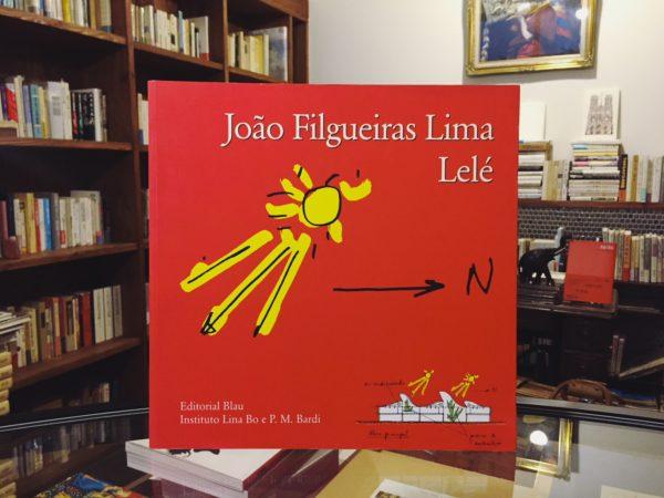 ジョアン・フィルゲイラス・リマ作品集 João Filgueiras Lima Lelé | 建築書