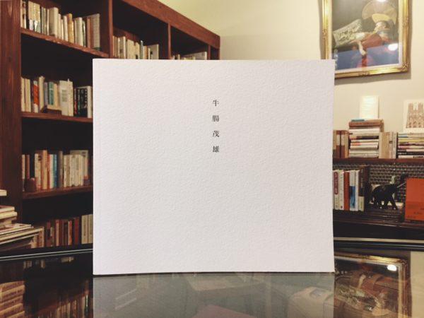 牛腸茂雄1946-1983 SHIGEO GOCHO: A Retrospective | 写真集