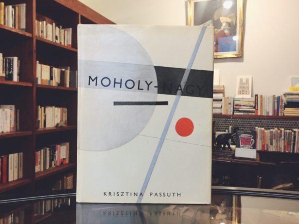 モホリ=ナギ MOHOLY-NAGY | 美術・写真・デザイン