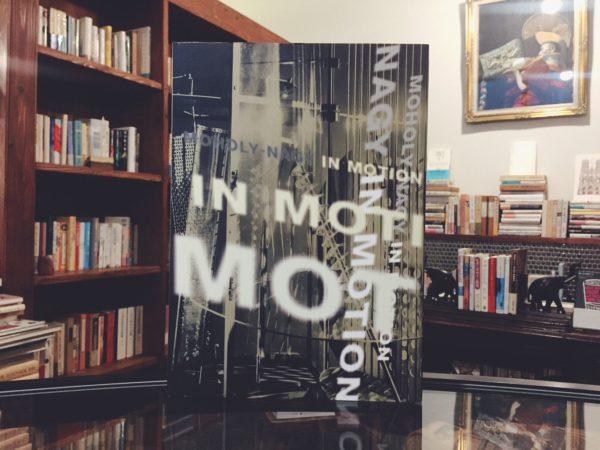 モホリ=ナギ | 視覚の実験室 モホイ=ナジ/イン・モーション | 美術・写真・デザイン