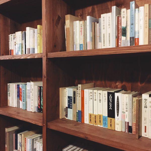 フランス文学に関する古本の買取、大募集中です