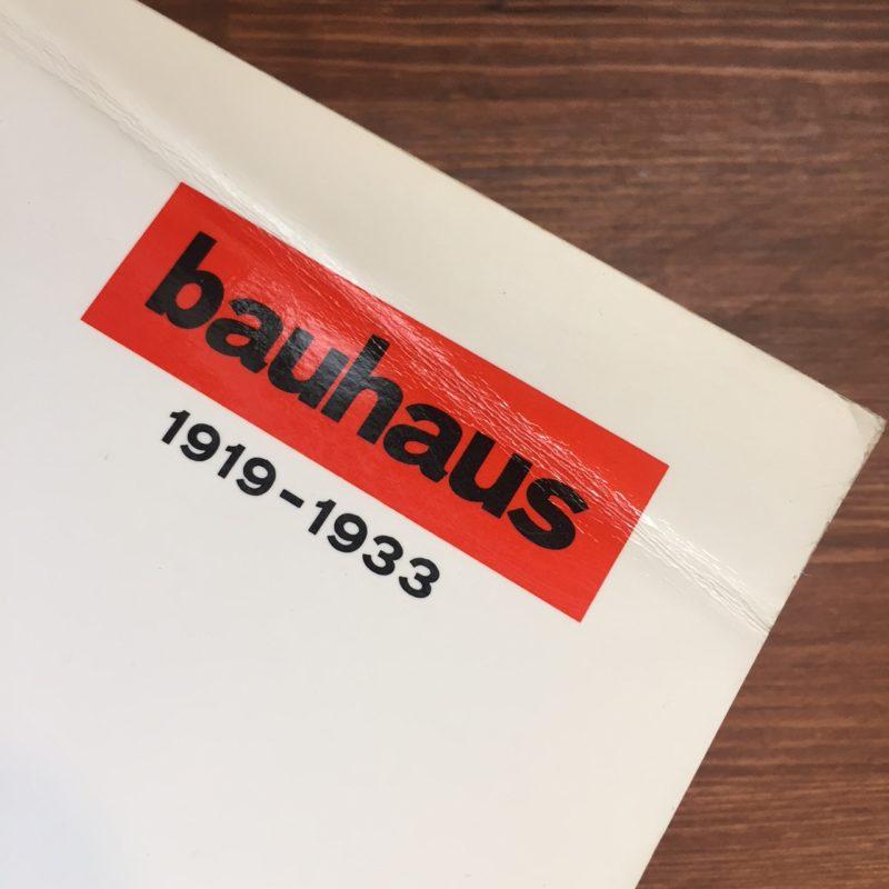 バウハウス bauhaus 1919-1933 | セゾン美術館 | 美術図録・建築・工芸・デザイン