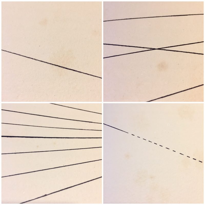 荒川修作 デリエール・ル・ミロワール DERRIERE LE MIROIR No.223 オリジナルリトグラフ1葉・署名入   現代美術・特装本