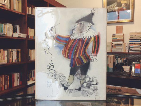 ベン・シャーン Ben Shahn: His Graphic Art | 美術・画集