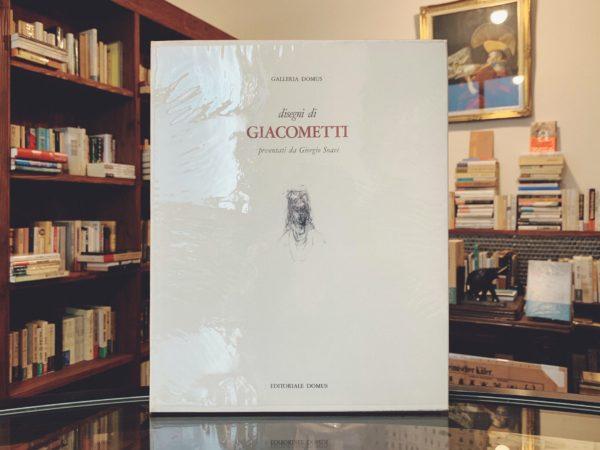 アルベルト・ジャコメッティ Disegni di Giacometti | 美術・デッサン集