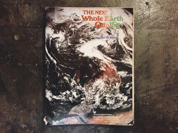 THE NEXT Whole Earth Catalog | ザ・ネクスト ホール・アース・カタログ | 雑誌・カタログ