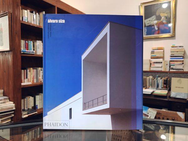 アルヴァロ・シザ alvaro siza Complete Works|建築書・作品集