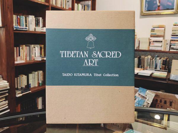 チベット仏教美術 北村太道チベットコレクション | TIBETAN SACRED ART: TAIDO KITAMURA Tibet Collection | 仏教美術