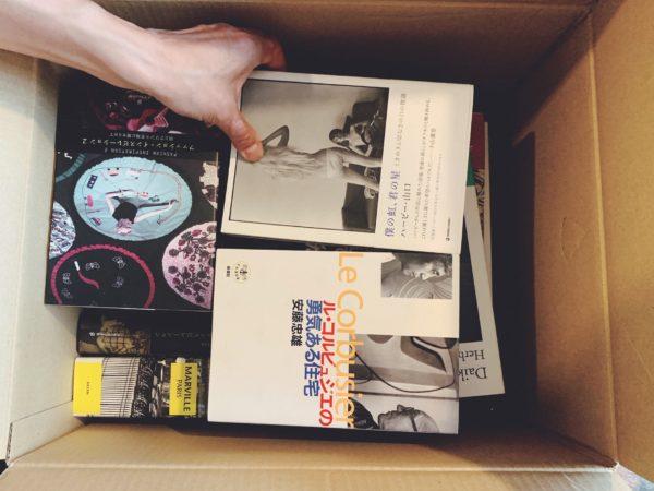 大阪市東淀川区にて、写真集・建築書・文庫本の古本出張買取