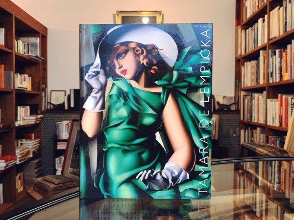 タマラ・ド・レンピッカ | 美しき挑発 レンピッカ展 ー本能に生きた伝説の画家ー | 美術・図録